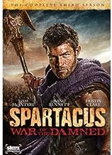 Best spartacus sex season 3 Reviews
