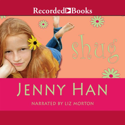 Shug audiobook cover art