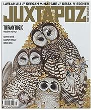 Juxtapoz Magazine Issue #182 March 2016 Dabs Myla Modernica