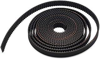 Robocraze GT2 Timing Belt for 3D Printers   6mm Width 2mm Pitch 1 metre Open Timing Belt for RepRap 3D Printer   3D Printe...