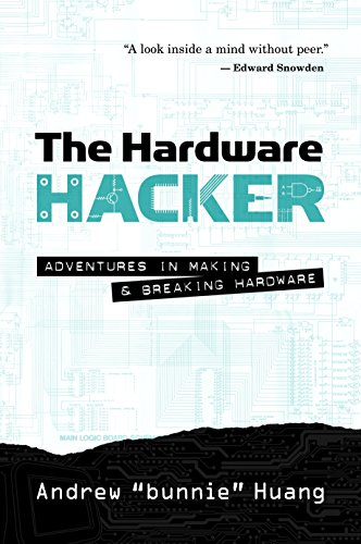 The Hardware Hacker: Adventures ...