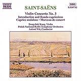 Violin Concerto 3