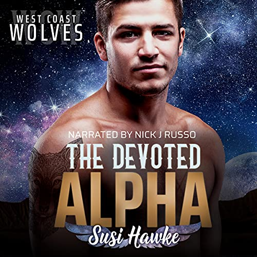 The Devoted Alpha cover art