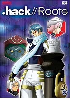 Hack Roots 3 [USA] [DVD]