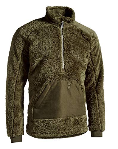 NORTHERN HUNTING HALD Vlies Pullover (2XL)