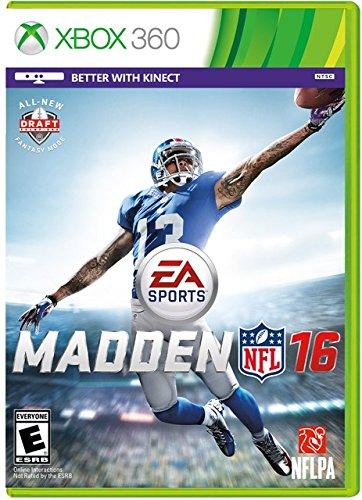 Madden NFL 16 – Xbox 360