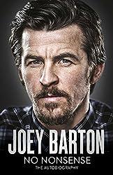 Joey Barton Book: No Nonsense