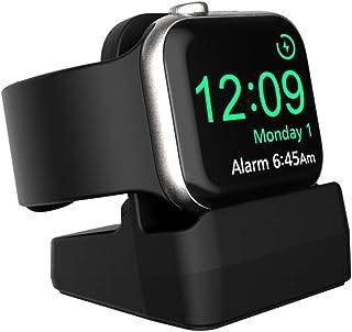 SPORTLINK Soporte Apple Watch, Stand per Apple Watch Series 6 / SE/Series 5 / Series 4 / Series 3 / Series 2 / Series 1 / ...