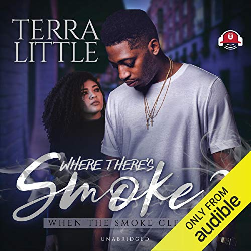 Where There's Smoke 2 audiobook cover art