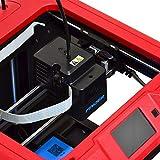 Flashforge 1169 3D Drucker Finder einzigen Extruder - 5