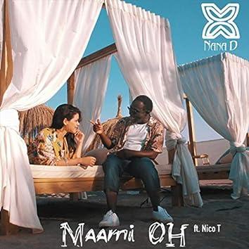 Maami Oh (feat. Nico T)