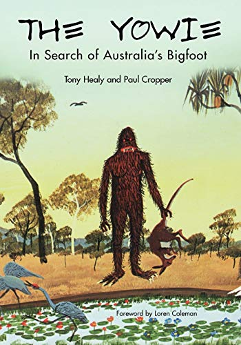 The Yowie: In Search of Australia