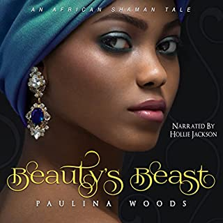 Beauty's Beast audiobook cover art