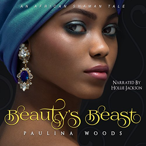 Beauty's Beast audiobook cover art