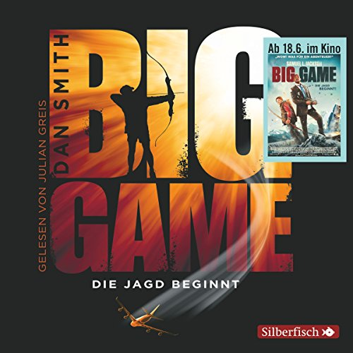 Big Game Titelbild