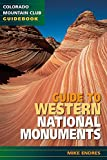 Guide to Western National Monuments