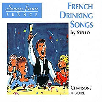 French Drinking Songs - Chansons à boire 1931 (Songs from France)