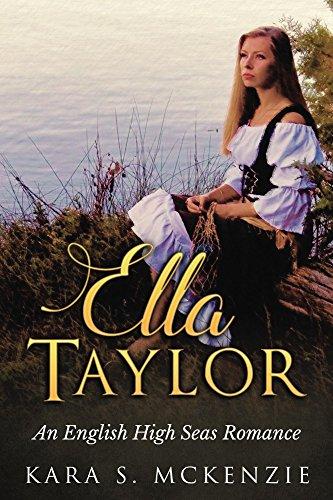 Ella Taylor by [Kara McKenzie]