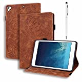 HUOCAI Coque pour iPad 9.7 Pouces 2018/2017(6ème/5ème Génération)/iPad Air Case Cover Housse...
