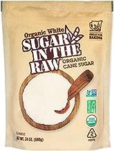 In The Raw Sugar White Cane Org