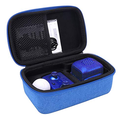 Aenllosi Hard Storage Case for Fits Boxer - Interactive A.I. Robot Toy (Blue)
