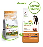 Zoom IMG-1 natural trainer sensitive cibo secco