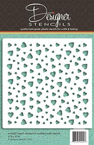 Lista de Plantillas para repostería - los preferidos. 4