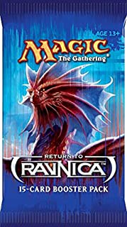 Magic: the Gathering - Return to Ravnica RTR Sealed Booster Pack