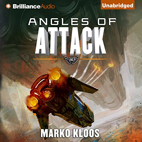 Angles of Attack cover art
