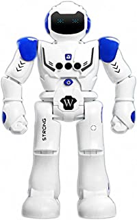 Robots for Kids-Robot Toy,Hand Gesture Sensing,Sing,Dancing,Walking,Programming,Robotics for Teens Boys Kids Age 3 4 5 6 7 8 Year Kids Toys