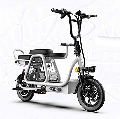 Bicicleta electrica Bicicletas eléctricas plegables para la scooter eléctrica adulta 12