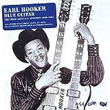 ブルー・ギター - チーフ/エイジ/USAセッションズ 1960-63 [2020年リマスター盤]