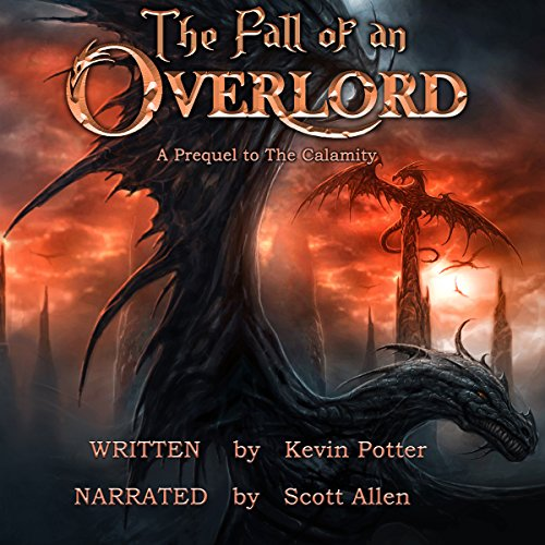 The Fall of an Overlord cover art