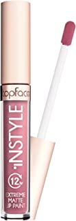 Topface Instyle Extreme Matte Lip Paint 020 Purple 0.1 ml