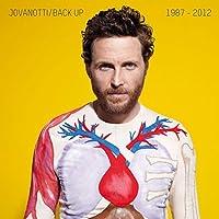Back Up 1987 - 2012 by JOVANOTTI (2013-03-05)