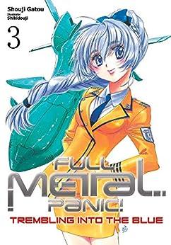 Full Metal Panic! Volume 3 (English Edition) van [Shouji Gatou, Shikidouji, Elizabeth Ellis]