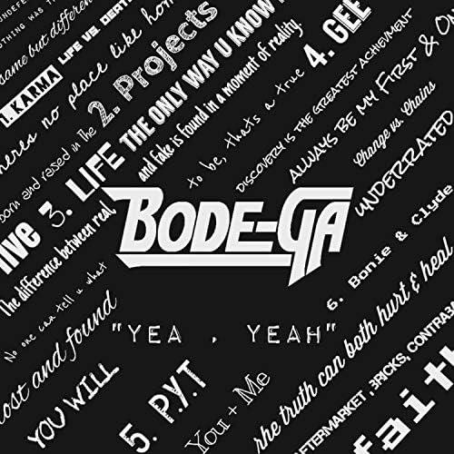 Bode-Ga