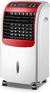 Ventilador De Aire Acondicionado Portátil Enfriador De Aire Frío Y Caliente De Doble Propósito Silencioso Móvil Doméstico (blanco, 765 * 375 * 320MM)