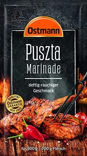 Ostmann Gewürze Puszta Marinade, 62 g