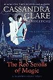 The Red Scrolls of Magic (Volume 1) (The Eldest Curses) - Cassandra Clare