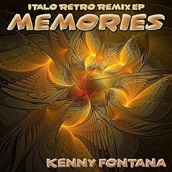 Memories (Italo Retro Remix EP)