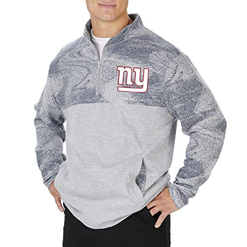Zubaz Officially Licensed NFL Men