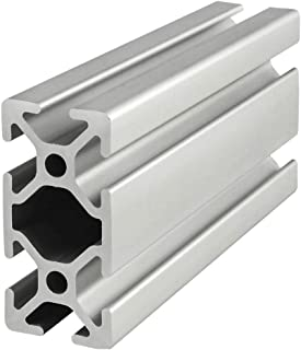 80/20 Inc, 25-2550, 25 Series 25mm x 50mm Extrusion x 2440mm