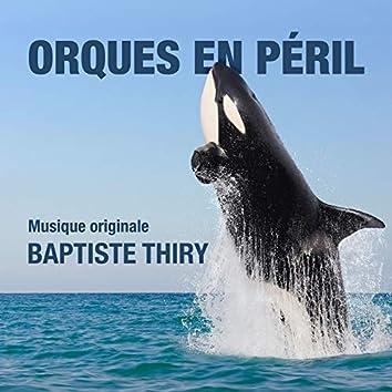 Orques en péril (Original Motion Picture Soundtrack)