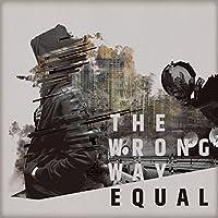 The wrong way(限定盤)(DVD付)