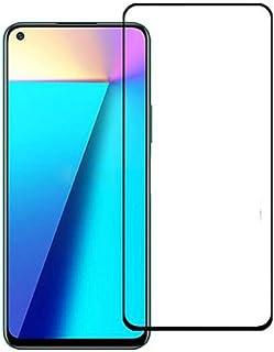 سكرينة لاصقة حماية زجاجية للشاشة خماسية الابعاد 5D لهاتف انفينيكس نوت 7 - اكس 653