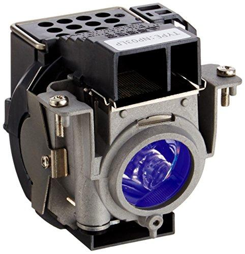 日本電気 NP60J用交換用ランプキット NP03LP