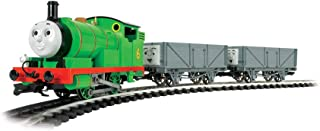 Bachmann Trains - Thomas & Friend Percy and the Troublesome Trucks Ready To Run Electric Train Set - Large