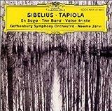 シベリウス:交響詩 タピオラ 作品112 他(ヤルヴィ(ネーメ))
