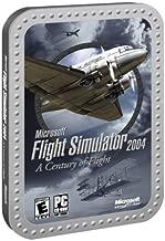 Best microsoft flight simulator 2004 price Reviews